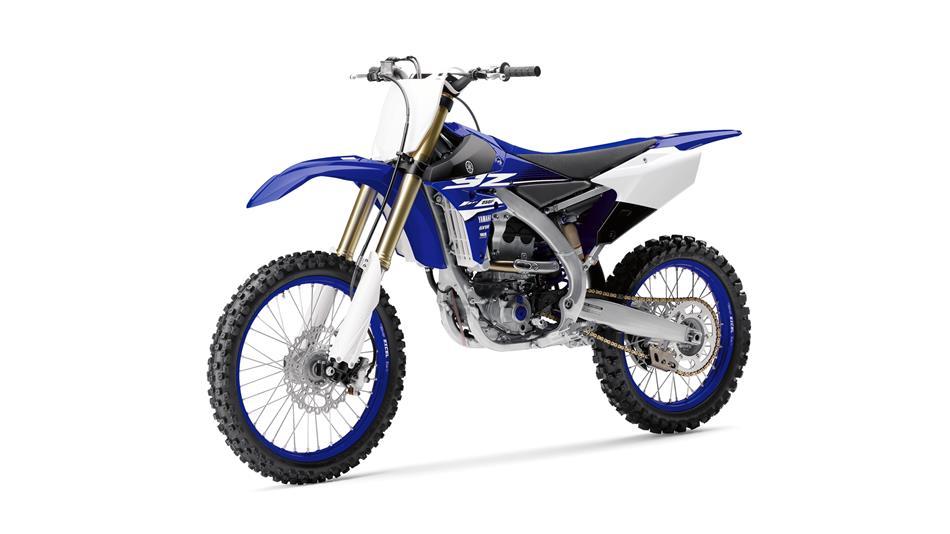 Dirt Bikes Droomers Yamaha